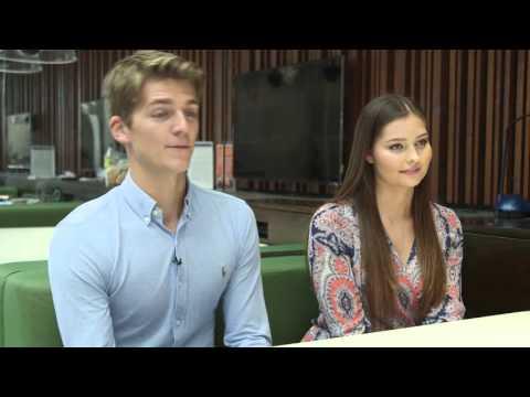 Bond Business School: Alex & Rebecca (Norwegian)