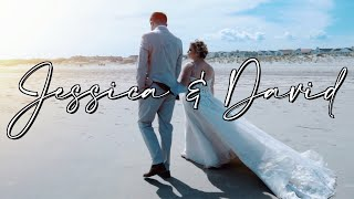 Jessica & David // May 17, 2021