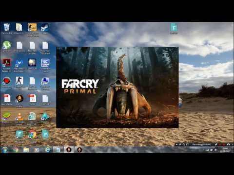 How To Download And Install FAR CRY PRIMAL For Free Tutorial (updated)