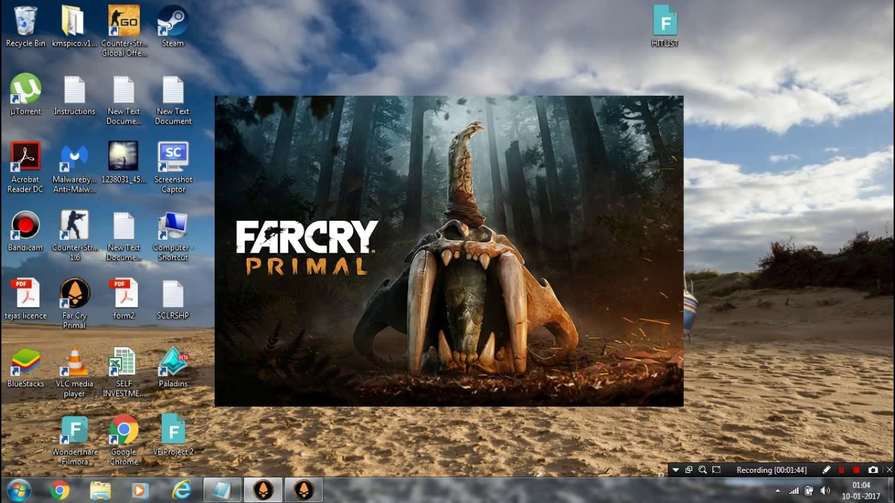 download far cry primal pc free