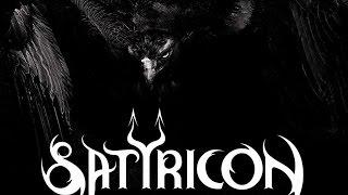 Satyricon-Den Siste (sub español)