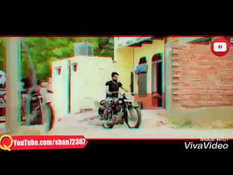 Aage Piche Bullet Chale // Song DJ Remix \\ By Shan786