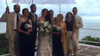 Wedding Video Costa Rica, Hotel Costa Verde