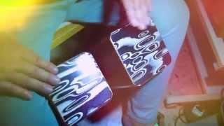 Bongos FREEJAC – Bossa com affanno / Monsieur Blumenberg