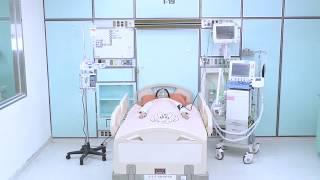 臺北醫學大學附設醫院 - 重症加護系統TED ICU