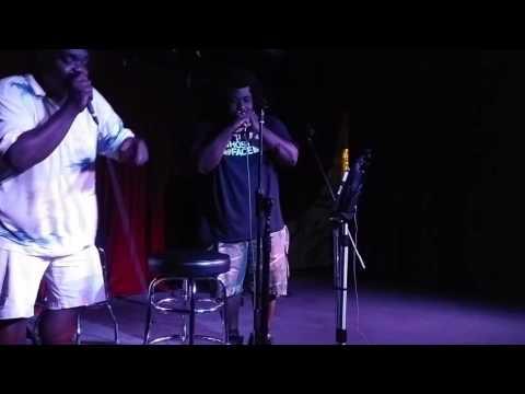 Shitshow Karaoke | Warren G & Nate Dogg - Regulate