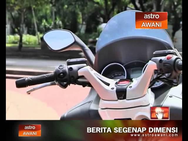 Aprilia Srv 850 Price In Malaysia Reviews Specs 2019 Offers