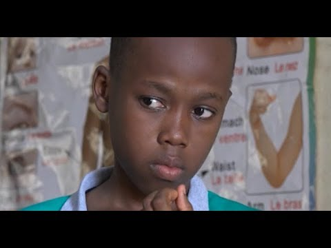 Peace Delali Nicoué, bachelier a 11 ans