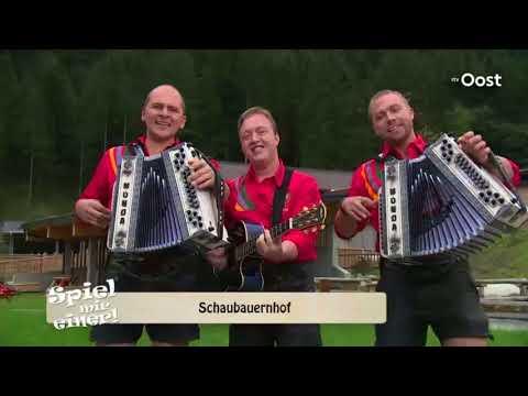 Z3 - Die drei Zillertaler - Franz, Friedl und i
