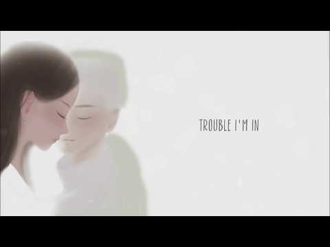 Twinbed - Trouble I'm in (Lyrics)