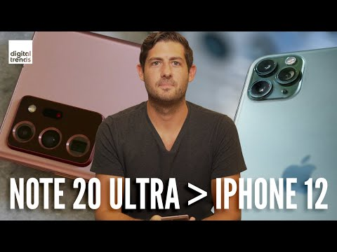 iPhone 12 Pro Max: 5 Missing Features