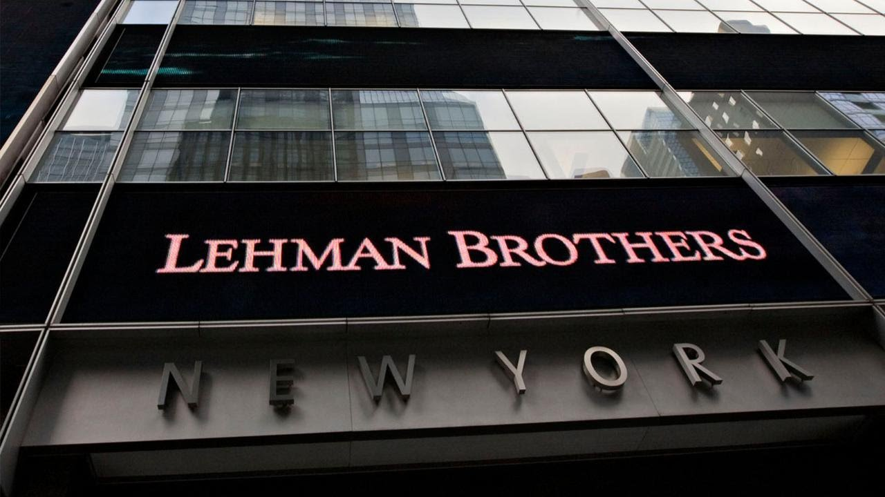 analysis on lehman brothers bankcruptcy