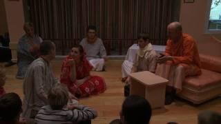 Nityananda Trayodashi - Drama part 2 2010