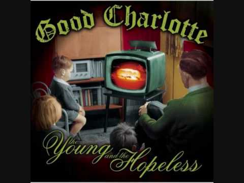 Good Charlotte - Girls and Boys [HIGH QUALITY + LYRICS]