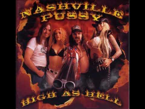 STRUTTIN' COCK By Nashville Pussy