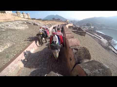 India Spring Break Trip  2015
