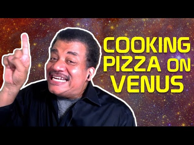 Neil deGrasse Tyson Explains What Temperature Really Means