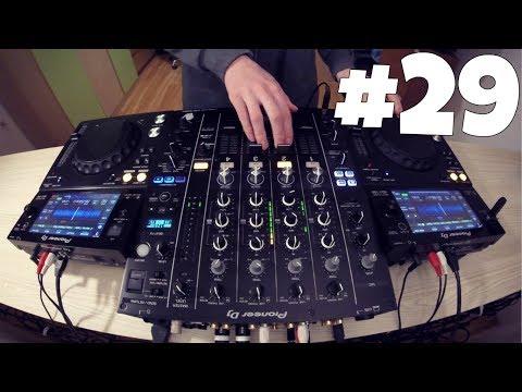 Techno Mix 2017 | Best Of Techno October | DJM 750MK2 & XDJ 700