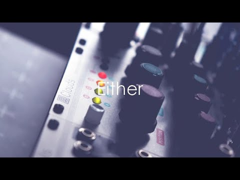 Either | Feat. Mutable Instruments Rings, Clouds, Peaks, Veils, Shades & Tides