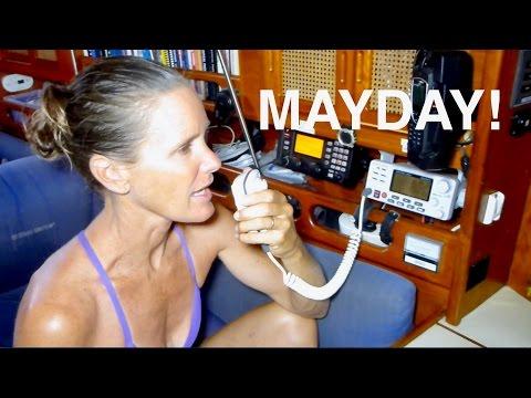 Medical Emergency! - (Two Afloat Sailing)