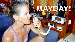 Two Afloat Sailing, Ep 8 - Medical Emergency