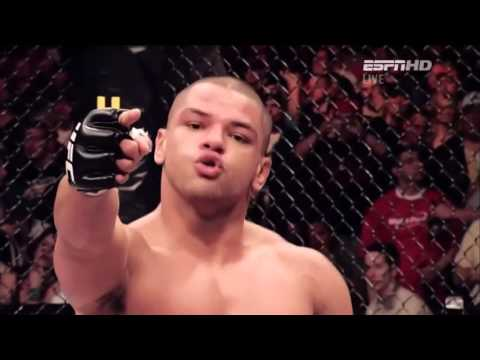 Thiago Alves - highlights  MMA