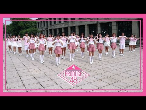 [KPOP IN PUBLIC]PRODUCE 48(프로듀스48) 'PICK ME(내꺼야)' Cover by KEYME & ROOKIES from TAIWAN (WORKSHOP#3)