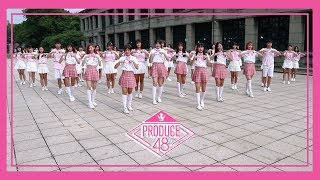 Baixar [KPOP IN PUBLIC]PRODUCE 48(프로듀스48) 'PICK ME(내꺼야)' Cover by KEYME & ROOKIES from TAIWAN (WORKSHOP#3)