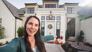 Fall Decor Decorate With Me 2019! - Shopping Haul