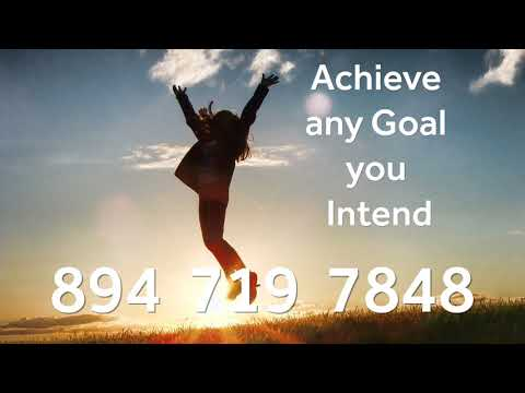 How to Achieve any Goal you Intend with the help of Grabovoi Numbers (VERY POWERFUL!)