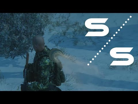 (Let's Play) Sniper Ghost Warrior 3 - Remains of the Day (Act 2: Mission 1) & Nabiyev (Most Wanted) |