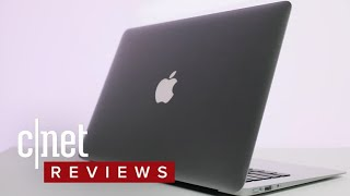 Revisiting an old friend, the MacBook Air