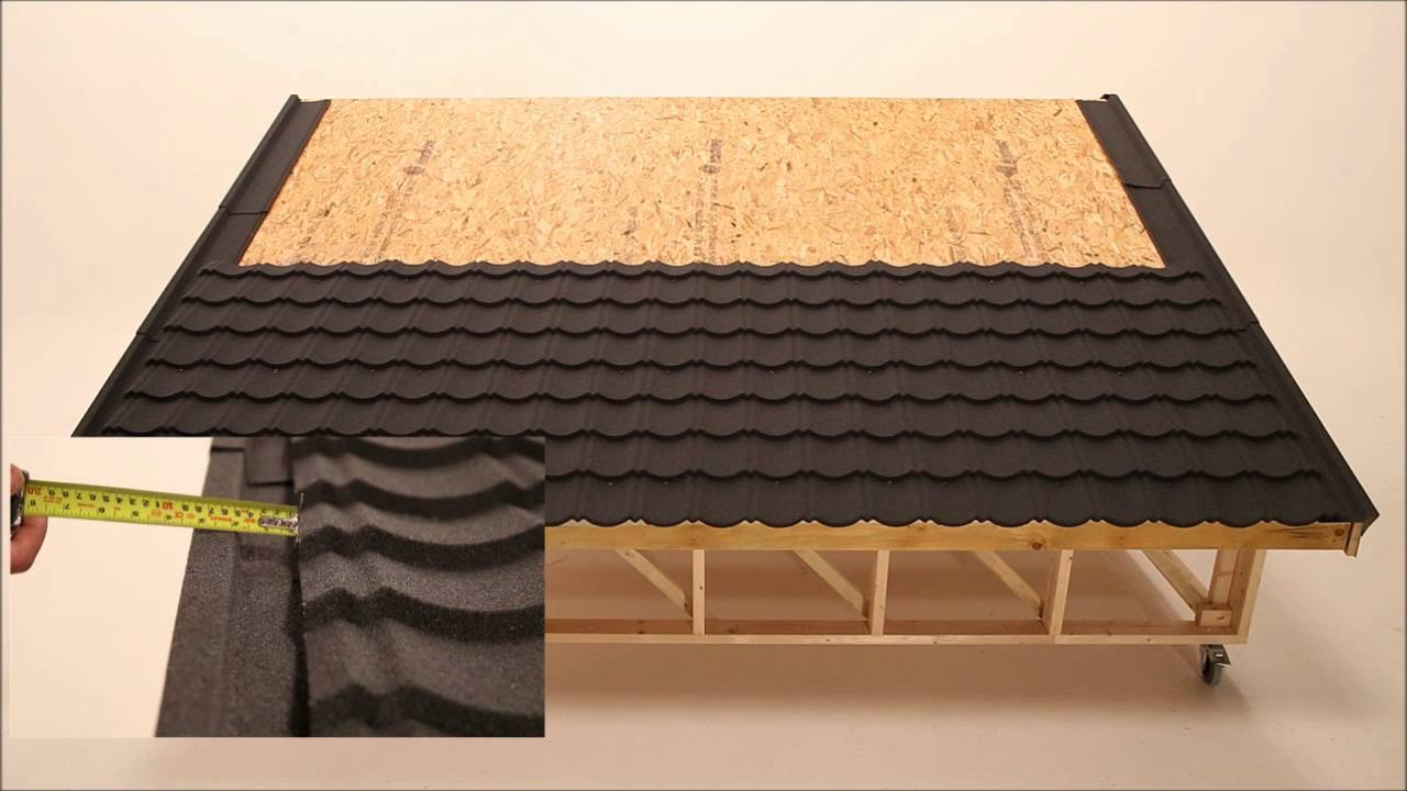 Aquapan do it yourself roof installation doovi