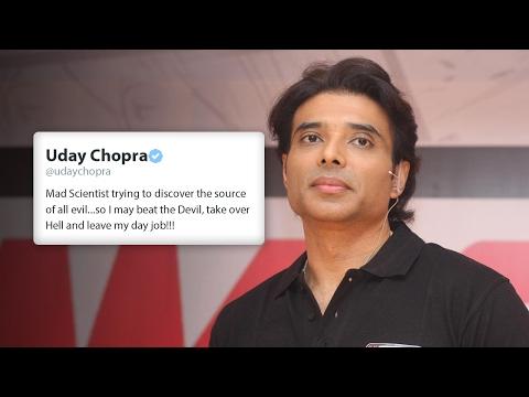 10 Hilarious Twitter Bios of Bollywood Celebrities | SpotboyE