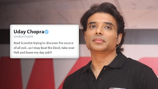 10 Hilarious Twitter Bios of Bollywood Celebrities | SpotboyE
