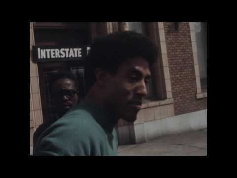 16mm Portland (OR) Civil Rights KOIN News Pull - MI# 07523 (R3)