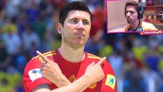 ¡MÁXIMA TENSIÓN CON PRÓRROGA Y PENALTIS! FIFA 18 | TORNEO MUNDIAL ONLINE WORLD CUP | PIKAHIMOVIC