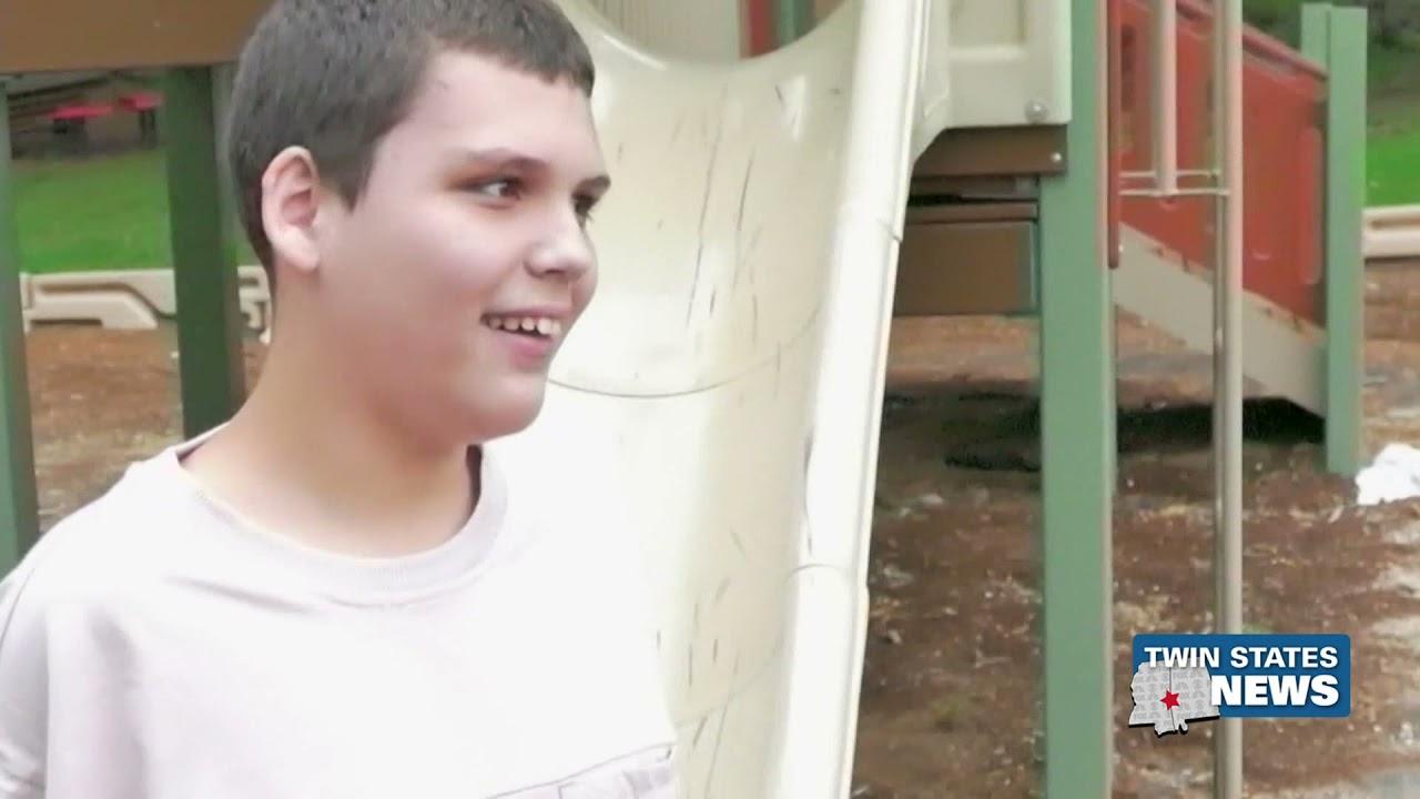 Grant Me Hope: Meet Caleb