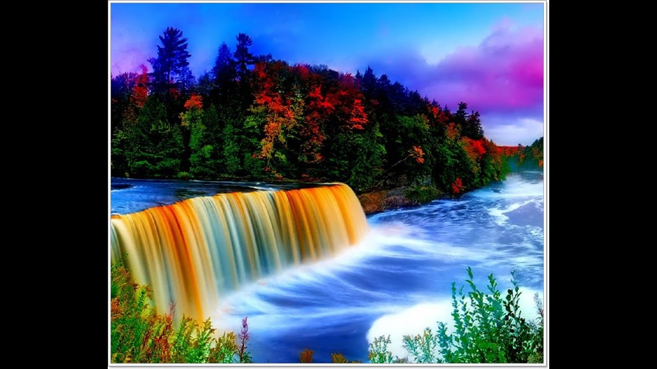 Awesome Scenary Ll Awesome Amazing Beautiful Nature