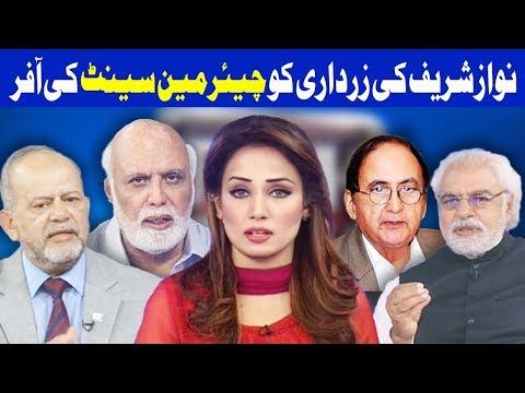 Think Tank With Syeda Ayesha Naaz - 4 March 2018 | Dunya News