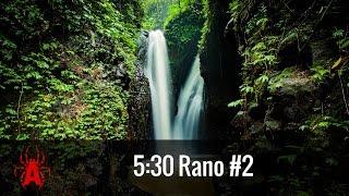 5:30 ☕️ #2 10 000 Subskrypcji!