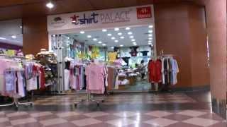Shopping Center VARADERO - Meloneras Gran Canaria streaming