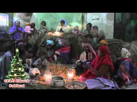 Best Christmas Urdu song 1