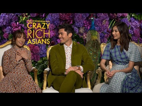 Crazy Rich Asians Cast Reveals Which Parts Of Asian Culture Theyre Most Excited To Share