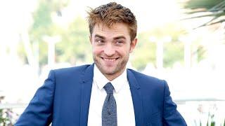 Robert Pattinson - Lovely😊