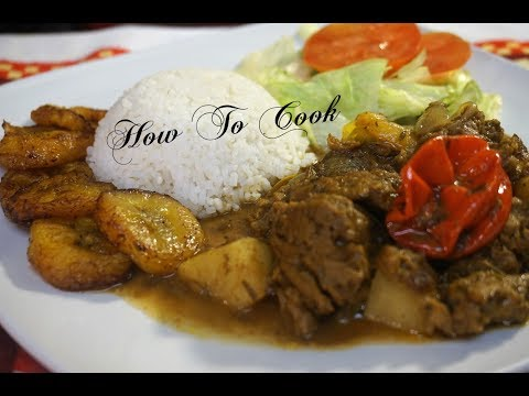 #vegancurrygoat #jamaicancurrygoat #howtocook THE BEST VEGAN CURRY GOAT RECIPE EVER JAMAICAN STYLE