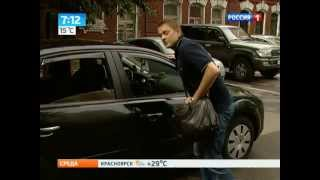 видео Гос.Дума РФ -  вот откуда берутся незаконные таблички к знаку
