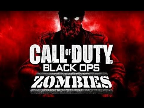 COD Black Ops Zombies Android Gameplay - 1/2 hour livestream