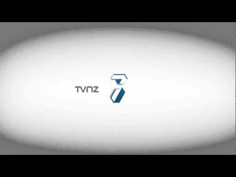 TVNZ 7 ID Graphic