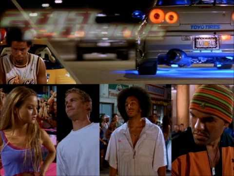 Ludacris - Act A Fool (Soundtrack) - 2 Fast 2 Furious